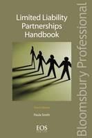 Limited Liability Partnerships Handbook - ISBN 9781847667151