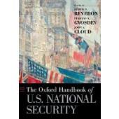 The Oxford Handbook of U.S. National Security - ISBN 9780190680015