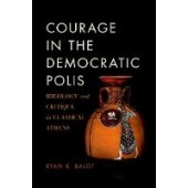 Courage in the Democratic Polis - ISBN 9780190879525