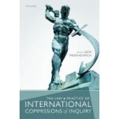The Law and Practice of International Commissions of Inquiry - ISBN 9780198743262