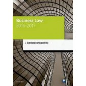 Business Law 2016-2017 - ISBN 9780198765950