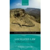 Localized Law: The Babatha and Salome Komaise Archives - ISBN 9780198777335