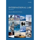 International Law - ISBN 9780198791836
