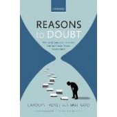 Reasons to Doubt: Wrongful Convictions and the Criminal Cases Review Commission - ISBN 9780198794578