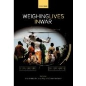 Weighing Lives in War - ISBN 9780198796176