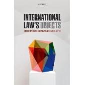 International Law's Objects - ISBN 9780198798217