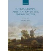International Arbitration in the Energy Sector - ISBN 9780198805786