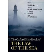 The Oxford Handbook of the Law of the Sea - ISBN 9780198806257