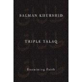 Triple Talaq: Examining Faith - ISBN 9780199487400