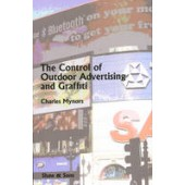The Control of Outdoor Advertising and Graffiti - ISBN 9780721917702
