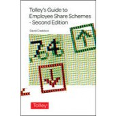 Tolley's Guide to Employee Share Schemes - ISBN 9780754553649
