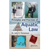 Principles and Practices of Aquatic Law - ISBN 9781138066526