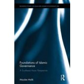 Foundations of Islamic Governance: A Southeast Asian Perspective - ISBN 9781138219748