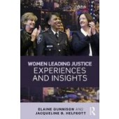 Women Leading Justice: Experiences and Insights - ISBN 9781138222656