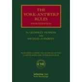 The York-Antwerp Rules: The Principles and Practice of General Average Adjustment - ISBN 9781138285798