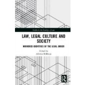 Law, Legal Culture and Society: Mirrored Identities of the Legal Order - ISBN 9781138488366