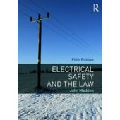 Electrical Safety and the Law - ISBN 9781138670501