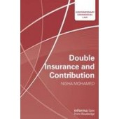 Double Insurance and Contribution - ISBN 9781138944732