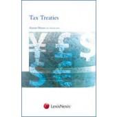 UK Tax Treaties - ISBN 9781405755290