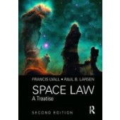 Space Law: A Treatise 2nd Edition - ISBN 9781472447821