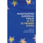 Investigating European Fraud in the EU Member States - ISBN 9781509903597