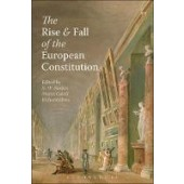 The Rise and Fall of the European Constitution - ISBN 9781509910984