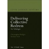 Delivering Collective Redress: New Technologies - ISBN 9781509918546