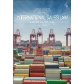 International Sales Law: A Guide to the CISG - ISBN 9781509919628
