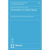 Innovation in Outer Space: International and African Legal Perspective - ISBN 9781509923236