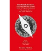 Eversheds Sutherland: The Employment Practitioner's Guide to Financial Institutions: Key Aspects of the Regulatory Framework - ISBN 9781526504203