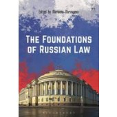 The Foundations of Russian Law - ISBN 9781782256489