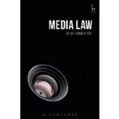 Media Law - ISBN 9781782256656