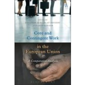 Core and Contingent Work in the European Union: A Comparative Analysis - ISBN 9781782258681