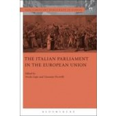 The Italian Parliament in the European Union - ISBN 9781782258735