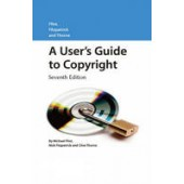 A User's Guide to Copyright - ISBN 9781847666857