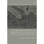 The Europeanisation of Remedies and Procedures through Judge-Made Law - ISBN 9781849462495