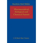 Pharmaceutical, Biological and Chemical Patents: A Handbook - ISBN 9781849464901
