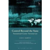 Control Beyond the State: Transnational Counter-Terrorism Law - ISBN 9781849465595