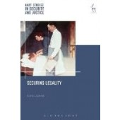 Securing Legality - ISBN 9781849466301