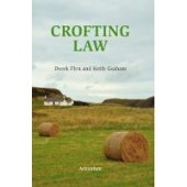 Crofting Law - ISBN 9781904968313