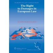 The Right to Damages in European Law - ISBN 9789041124760
