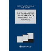The Comparative Law Yearbook of International Business: Volume 38, 2016 - ISBN 9789041184092