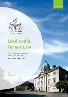Landlord and Tenant Law - ISBN 9780198788119