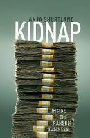 Kidnap: Inside the Ransom Business - ISBN 9780198815471