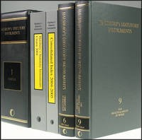 Halsbury's Statutory Instruments - ISBN 9780406996176