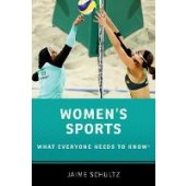 Women's Sports: What Everyone Needs to Know (R) - ISBN 9780190657710