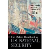 The Oxford Handbook of U.S. National Security - ISBN 9780190680015