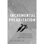 Incremental Polarization: A Unified Spatial Theory of Legislative Elections, Parties and Roll Call Voting - ISBN 9780190865580