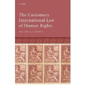 The Customary International Law of Human Rights - ISBN 9780192845696