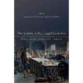 The Limits of the Legal Complex: Nordic Lawyers and Political Liberalism - ISBN 9780192848413